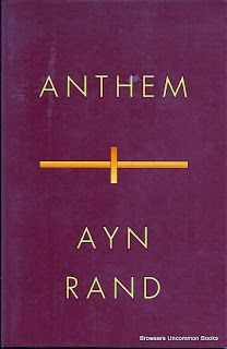 anthem ayn essay rands