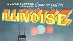 Concerning the UFO Sighting Near Highland, Illinois -- Sufjan Stevens(gotch_akg)