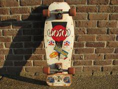 vintage hosoi deck