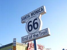 Planejando sua viagem para LA mas não sabe o que visitar? Então confira esse Roteiro para Los Angeles com ideias do que fazer em até 7 dias na cidade!