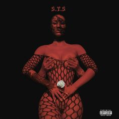 """Iggy Azalea taps Tyga for """"Kream,"""" the promo single from her forthcoming EP, 'Survive the Summer.' """"Kream"""" is ultimately a 'mixed bag. Wiz Khalifa, Iggy Azalea, Tyga, Rap Albums, Hip Hop Albums, Latest Music, New Music, Music Mix, Fun Facts About Today"""