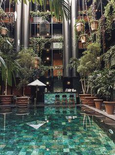 Manon the Suites, Kopenhagen - Nicest Garden in the Neighbourhood- Garten Eden hinterm Haus - Urlaub