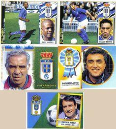 El Oviedo y los banquillos de la Confederaciones