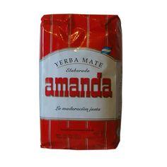 Klasyczna #yerbamate zawierająca spore liście i patyki. Średnia moc i przyjemny smak.  http://fuentedelayerba.pl/pl/p/Amanda-Elaborada/100