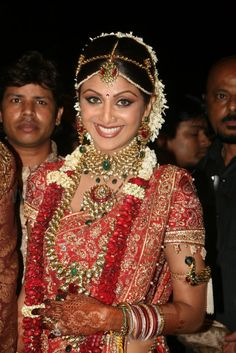 Indian Celebrity Wedding Jewelry Inspiration | Mine Forever
