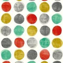 Dunelm | Helix PVC Fabric