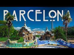 Barcelona GO! - YouTube
