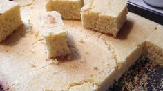 Miltner: Buttermilk adds tang to corn bread