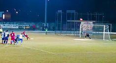 La Juve Domo ammazza il campionato. Alpignano battuto 2-0, +10 in classifica - Ossola24