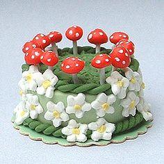 Mini Cake <3
