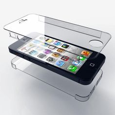 The Blade 2 iPhone 5 Case