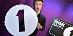 Harry Styles Radio 1 interview - One Direction star on Adele's guidance
