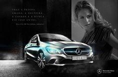 Mercedes-Benz - Arturo Marenda
