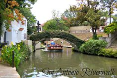 Rio San Antonio Cruises River Tour ~ San Antonio, Texas - R We There Yet Mom? | Family Travel for Texas and beyond...