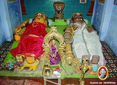 Virabhadra Kali