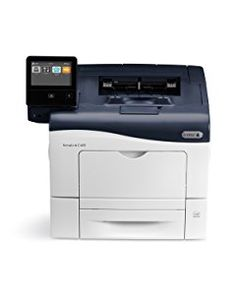 Amazon Com Xerox Versalink C400 Dn Color Laser Printer Letter Legal Up To 36ppm Automatic 2 Sided Printing Usb Etherne Printer Laser Printer Color Printer