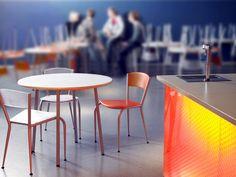 Prosjekter – Fortunen Colour Architecture, Dining Chairs, Interior Design, Furniture, Color, Home Decor, Nest Design, Decoration Home, Home Interior Design