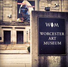 """Fan pic of WAM: """"Located on Salisbury St stands the Worcester Art Museum. This museum brings all sorts of life to Worcester and offers some great and unique artwork. A must see! Worcester Massachusetts, Fan Picture, All Things New, Salisbury, Photo Poses, Museums, Art Museum, New England, Places To See"""