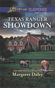 Texas Ranger Showdown by Margaret Daley (Lone Star Justice #3)