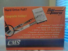 CMS Data Transfer Kit