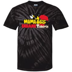 MamaBee Youth Tie Dye T-shirt