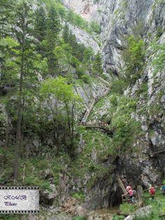 Medve szurdok Mountains, Nature, Travel, Naturaleza, Viajes, Destinations, Traveling, Trips, Nature Illustration