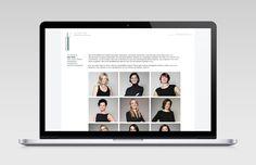 Website für Wine&Partners - Werbeagentur muto websolutions e. Web Design, Polaroid Film, Wine, Website, Advertising Agency, Design Web, Website Designs