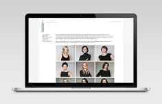 Website für Wine&Partners