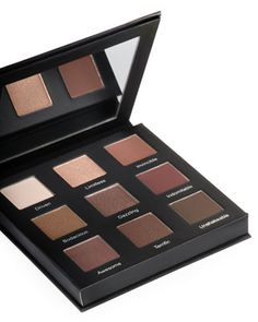 Do+Your+Squats+Eyeshadow+Palette+by+RealHer+at+Neiman+Marcus.