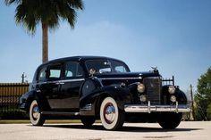 Cadillac seria 90