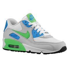 size 40 aa8f1 235db Nikes Air Max 90, Nike Air Max, Foot Locker, Air Max Sneakers,