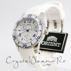 Ceas dama Orient SPORTY QUARTZ FUT0J005W0 www.crystalglamour.ro 0727 48 48 48