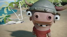 The Adventures of Barty and the Pirate on Vimeo