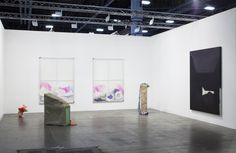 Art Basel Miami Beach 2014 Works by May Hands, Erica Mahinay
