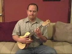 "This will teach you ""Moveable Major Chord Forms"" on your ukulele."