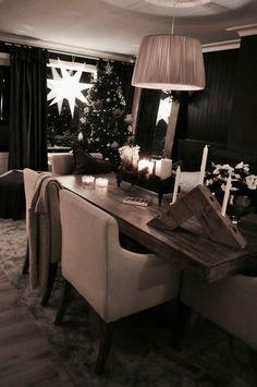 Det er jul! – Villa Paprika