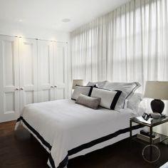 Irving St Loft / Orchard Street Residence / Suchi Reddy
