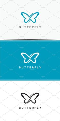 Butterfly Logo, Butterfly Design, Font Names, Text Color, Rock Painting, Logo Templates, Bowtie Pattern, Stone Painting