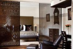 Villa des Orangers - Marrakech, Morocco