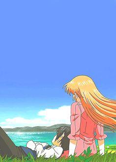 ♥ Soredemo sekai wa utsukushii