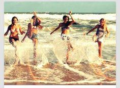 Four best friends~