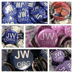 JW.org pins