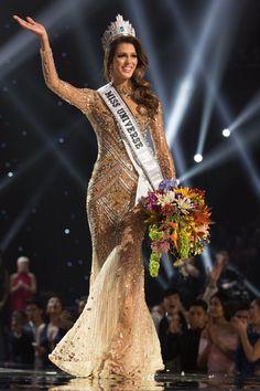 Congratulations Iris Mittenaere! – La Petite Muse