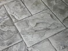 Stamped Concrete Patterns - Minneapolis Concrete Contractor
