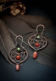 Hey, I found this really awesome Etsy listing at https://www.etsy.com/listing/269249521/ethnic-earrings-tribal-boho-jewelry