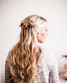 Popular hair ideas you can try! G Hair, Popular Hairstyles, Hair Ideas, Dreadlocks, Hair Styles, Beauty, Hair, Simple, Hair Style
