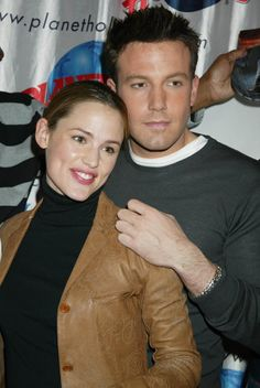 Pin for Later: 18 Actors Who Couldn't Seem to Stop Dating Their Costars Jennifer met Ben Affleck on the set of Daredevil in 2003. They married in 2005 and announced their divorce 10 years later.