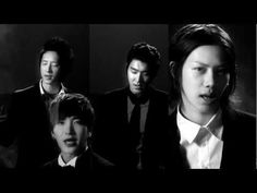 ▶ Super Junior 슈퍼주니어_SORRY, SORRY_MUSIC VIDEO ANSWER Ver. - YouTube LOVE THIS SOOONNNNGGGGGGG!!!!!