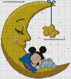 Punto croce minnie eccellente cross stitch for baby 167 best cross Cross Stitch Baby, Cross Stitch Charts, Cross Stitch Designs, Cross Stitch Patterns, Disney Stitch, Cross Stitching, Cross Stitch Embroidery, Stitch Cartoon, Mickey Mouse And Friends