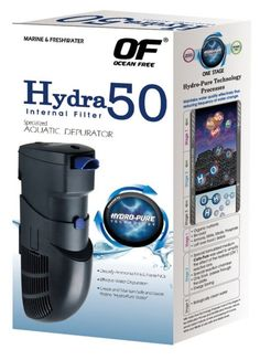 Another new product on our store now! OF Hydra50 Aquati... Check it out here! http://www.freshnmarine.com/products/of-hydra50-aquatic-depurator?utm_campaign=social_autopilot&utm_source=pin&utm_medium=pin